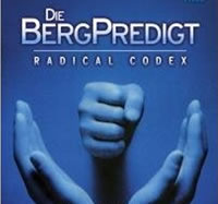 DIE BERGPREDIGT -radical codex-
