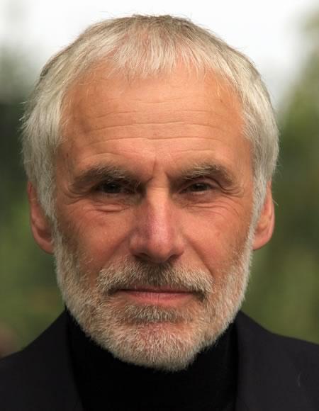 Ulrich Rützel